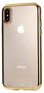 Купить <b>Чехол EVA</b> IP8A010-X для <b>Apple</b> iPhone X/Xs прозрачный ...