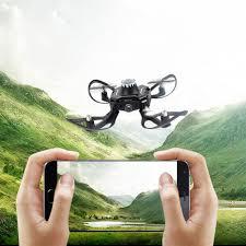 2.4G <b>Mini Drone</b> Glove Control Gesture Sensing <b>Mini Four axis</b> ...