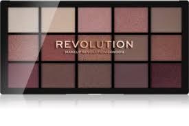 <b>Makeup</b> Revolution Reloaded <b>палетка теней для век</b>   notino.ru