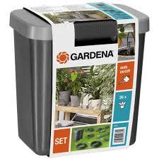 """<b>Комплект для полива в</b> выходные дни """"Gardena"""", с емкостью на 9 л"""