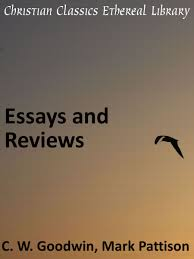 essays and reviews the education of the world bunsen s biblical summary