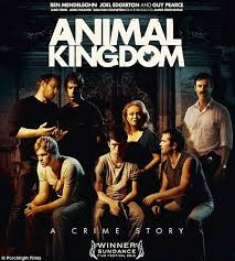 Animal Kingdom (2016) Temporada 1