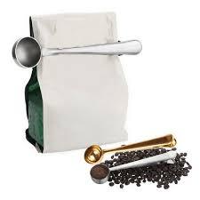 <b>Multifunction Kitchen Supplies</b> Clip Stainless Steel Tea <b>Coffee</b> ...