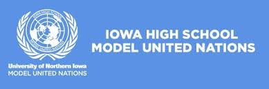 Position Paper Guidelines   Iowa High School Model United Nations