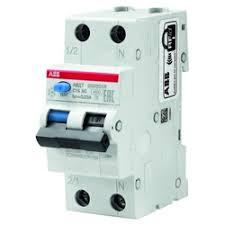 <b>Автоматические выключатели дифференциального тока</b> ...