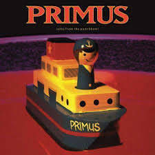 <b>Primus</b> - <b>Tales</b> From The Punchbowl (Vinyl 2LP) | vinyl-digital.com ...