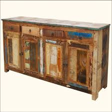 distressed wood kitchen cabinets distressed buffet sideboard weathered rustic reclaimed wood 73 wooden sideboard furniture