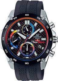 <b>Часы Casio EFR</b>-<b>557TRP</b>-<b>1A</b> - купить мужские наручные <b>часы</b> в ...