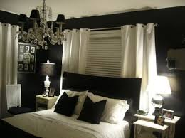 black and white bedroom ideas for young adults theres something about black that i love bedroomamazing black white themed bedroom