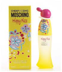 Характеристики модели <b>MOSCHINO</b> Cheap&Chic <b>Hippy Fizz</b> на ...