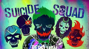 (ОБЗОР АЛЬБОМА) <b>Suicide Squad</b>: The Album - <b>саундтрек</b> года ...