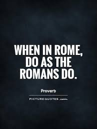 When In Rome Movie Quotes. QuotesGram