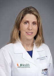 pediatric residency jackson health system judy schaechter md mba