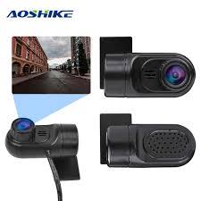 <b>Aoshike</b> New Original Mini <b>Car</b> Dashcam DVR <b>Camera</b> SD 1080P ...