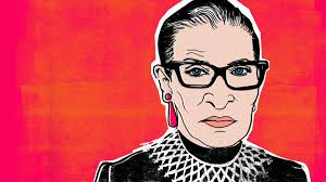 """<b>Ruth Bader</b> Ginsburg: Her Best Quotes On Being a """"Flaming <b>Feminist</b>"""""""
