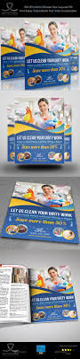 cleaning services flyer template vol flyer template flyers and cleaning services flyer template graphicriver net item
