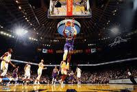 "DEANDRE <b>AYTON</b> Autographed Suns ""Slam Dunk"" 16"" x 24 ..."