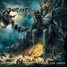 <b>VENOM</b> | <b>Storm the</b> gates - Nuclear Blast