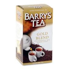Barry's Tea <b>Gold Blend Loose Leaf</b> - 8.8oz (250g) | Loose leaf tea ...