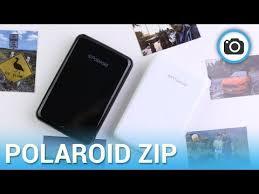 Advise <b>Принтер Polaroid Zip</b> quite good