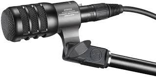 <b>Audio</b>-<b>Technica</b> ATM230 – динамический <b>микрофон</b> для ударных ...