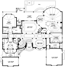 Luxury House Plans at COOLhouseplans comORDER this house plan  Click on Picture for Complete Info