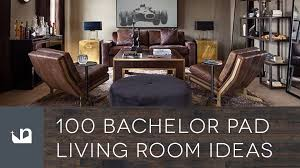 Mens Living Room 100 Bachelor Pad Living Room Ideas For Men Youtube