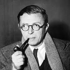 release ourselves into the nothing how existentialists handle portrait of jean paul sartre org