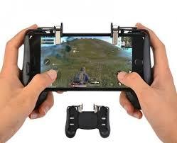 <b>Игровой контроллер</b> для телефона с триггерами для игры в ...