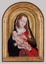 the cult of the virgin mary in the middle ages essay heilbrunn virgin and child