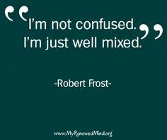 Confused quotes on Pinterest | Confusion, Confusion Quotes and ...