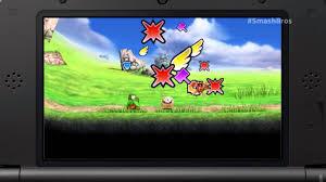 <b>Nintendo 3DS</b> - <b>Super Smash</b> Bros. for 3DS E3 2014 Trailer - YouTube