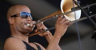 <b>Trombone Shorty</b>
