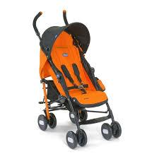 Итальянская <b>коляска</b>-<b>трость Chicco Echo</b> | Детские коляски ...
