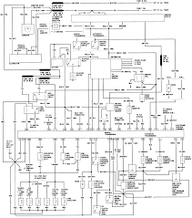 wiring diagram 1984 ford ranger stereo the wiring diagram 98 ford ranger wiring diagram nodasystech wiring diagram
