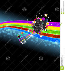 abstract music disco flyer background royalty stock image abstract music disco flyer background