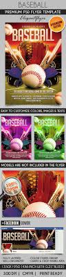 baseball flyer psd template facebook cover by elegantflyer baseball flyer psd template facebook cover