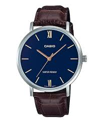 MTP-VT01L-<b>2B</b> | Analog - Gent's | <b>Dress</b> | Timepieces | CASIO