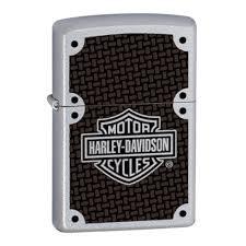 <b>Зажигалка ZIPPO Harley</b>-<b>Davidson</b>, латунь/сталь с <b>покрытием</b> ...