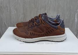 Кожаные <b>кроссовки</b> ботинки <b>Ecco Terrawalk</b> 38 р. Оригинал, 2200 ...