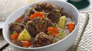 resep resep makanan asli indonesia
