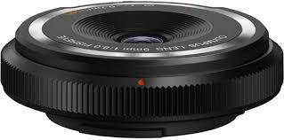 Аксессуары для <b>Olympus Body Cap Lens</b> 9mm 1:8.0 fisheye / BCL ...