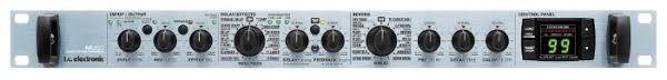 <b>TC</b> Electronic <b>Процессор эффектов</b> M350 — купить по выгодной ...