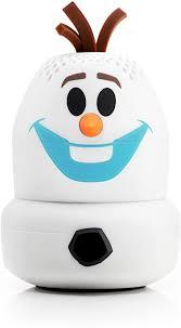 Bitty Boomers Disney Olaf Bluetooth Speaker, (Model ... - Amazon.com