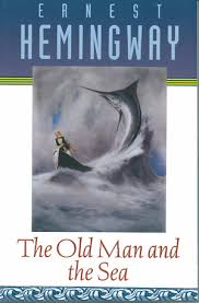 ernest hemingways  the old man and the sea posted in uncategorized