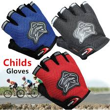 <b>Hot Sale</b> Kids <b>Outdoor Sports</b> Breathable Motorcycle Gloves Fitness ...