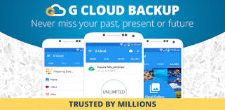G <b>Cloud</b> Backup - Apps on Google Play