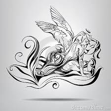 Risultati immagini per angelo e demone