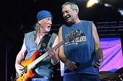 <b>Deep Purple</b> > Ultimate Classic Rock