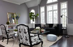 roomyellow gray decor beautiful gray living room interior design in traditional style with v